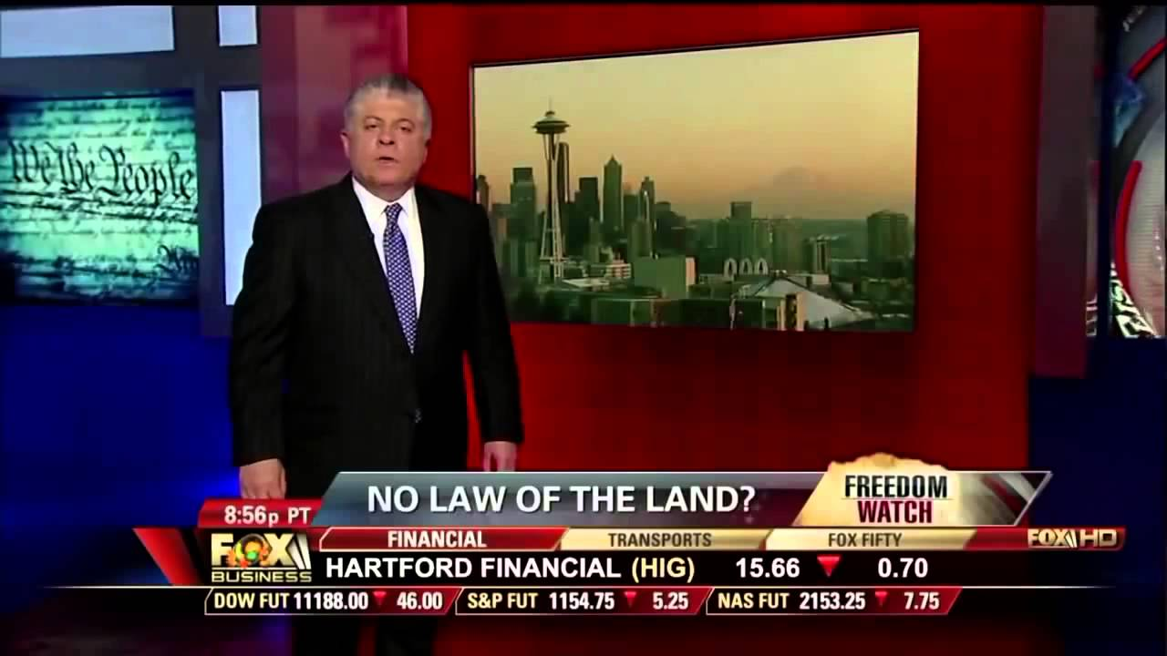 How To Get Kicked Off Fox News in 5 Minutes