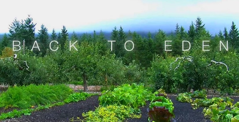 THIS Easy, Organic Gardening Method Can Feed the World | Think About Now