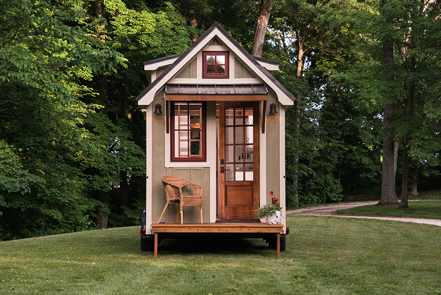The 7 Best Tiny Houses You Can Buy On Amazon | Think About Now
