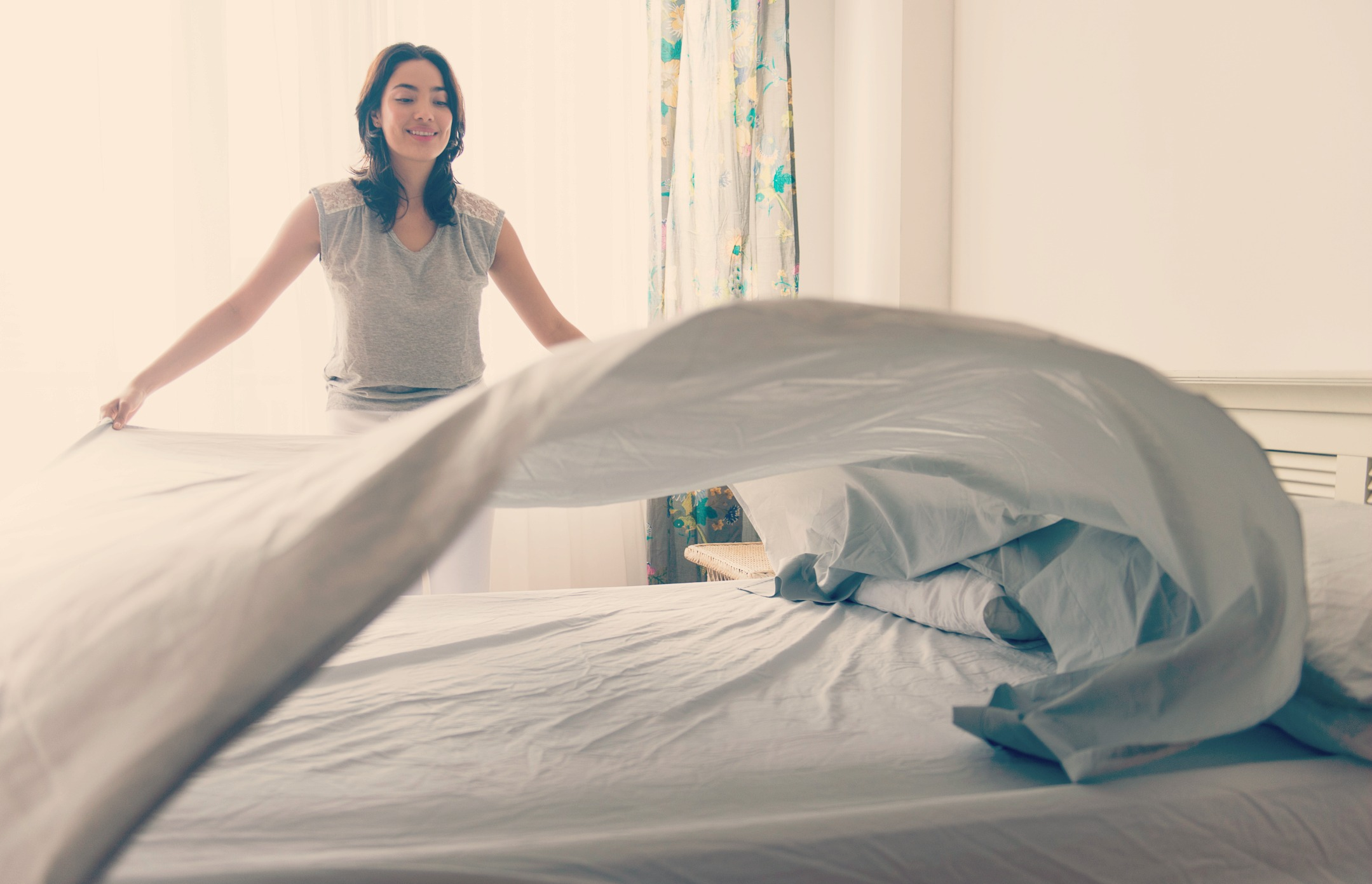 Here 39 s why scientists are saying don 39 t make your bed for Construct a bed